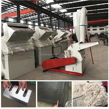 Top grade timber mill/timber saw mills/nail wooden pallet crusher machine with high quality