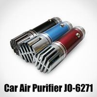 Air Purifier Ionizer JO-6271 Novelty Car Accessories Made in China
