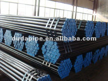 Factory Price Supplying galvanized steel pipe,steel tube,round pipe