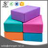 2016 closed cell foam blocks, manufacture fitness brick, yoga blocks for buy