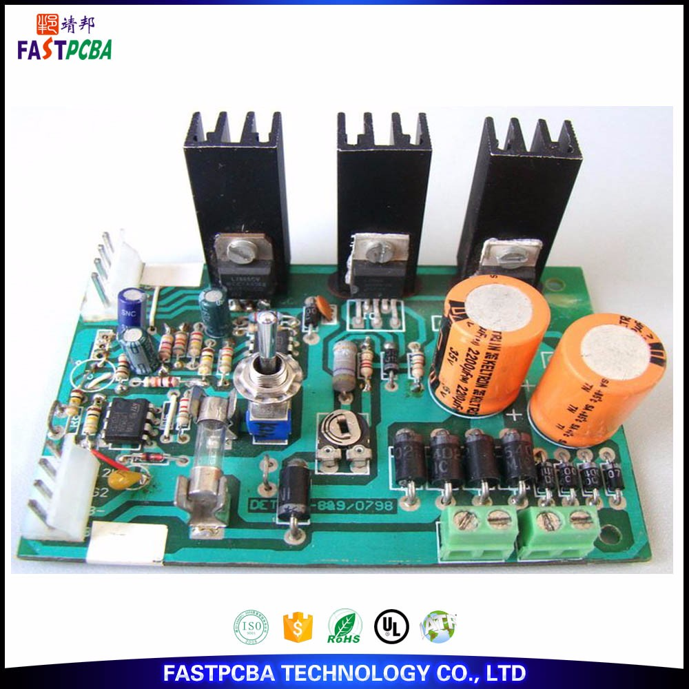 OEM Meical Pcb Assembly Manufacturer