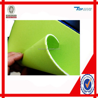 Hot selling sponge rubber sheet
