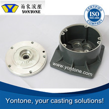 Yontone Foundry First Mover A390 A356 ZL102 ADC12 A380 AlSi12Fe AlSi9Cu3 aluminum die cast cylinder block