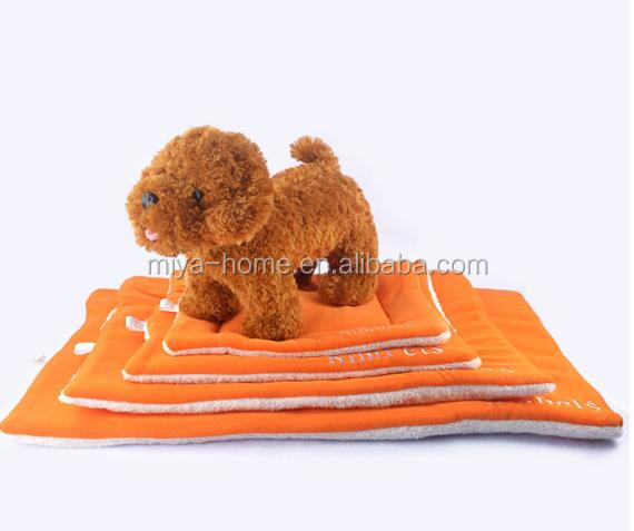 High quality Comfortable pet cushion / dog bed / cooling pet mat