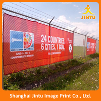 Building Mesh Advertising, Custom Building Wrap Banner, Large Commercial Building Wrap