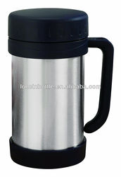 800ml Vacuum Flask Stainless Steel insulated soup jar,16oz Stainless Steel Soup Thermos Insulated Vacuum Food Container