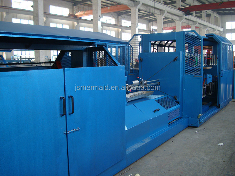 Coconut Fiber Rope Making Machine