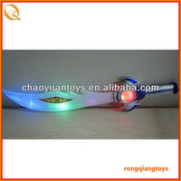 new design flashing sword knife toy led light up sword toy with sound for children AS02475139-6