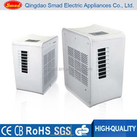 5000btu portable hot and cold air conditioner with compressor
