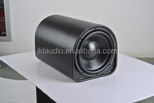 ported 120 inch active professional 12 inch subwoofer speaker tube
