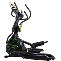 Gym Equipment Commercial Elliptical Machine Cross