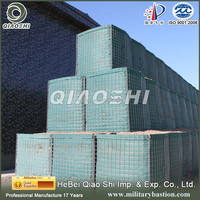 hot sale!welded wire mesh hesco fence