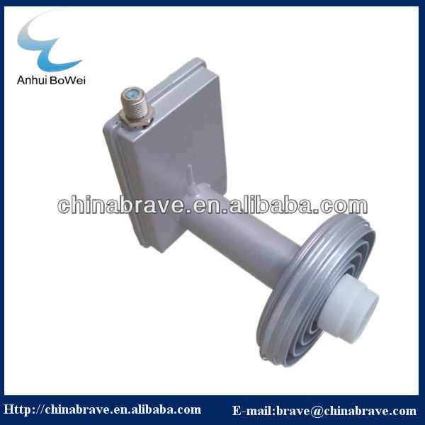 High stability Ku Prime focus LNB very popular in VN