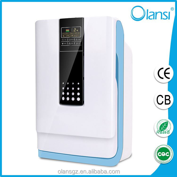 CE standard air purifier/ozone generator