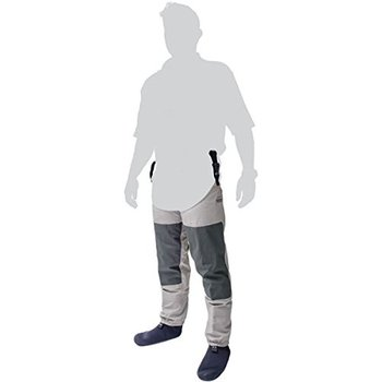 Breathable Stocking Foot Thigh Waders