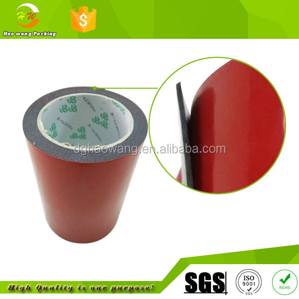 3m double side fiberglass / EVA / waterproof / acrylic / high temperature / hot melt tape