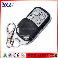 universal use door access remote control,universal remote control for access door ,access door telecommande