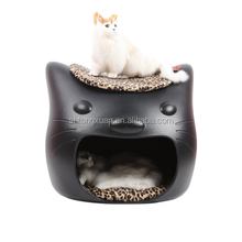 Plastic Dog House/ Cat Bed/ Pet House Bed