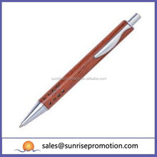 Deluxe Vintage Brown Metal Pen