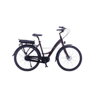 36V 11AH Taiwan Made EN Alloy motorized Bicycle / Bike Electric / Electrical Bicycle