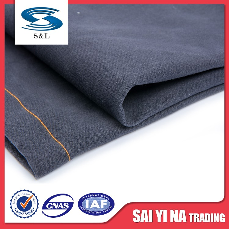 China supplier factory price custom poplin polyester cotton fabrics twill cheap