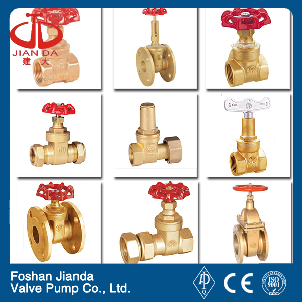 lead free brass press ball valve with nsf/csa approval