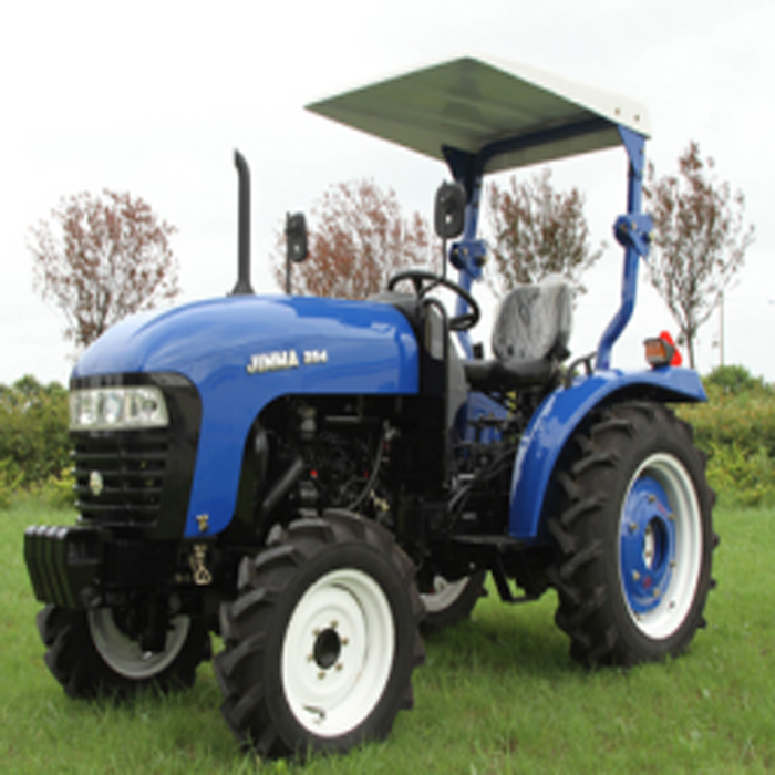agriculture machinery equipment 25hp 4wd farm tractor for sale