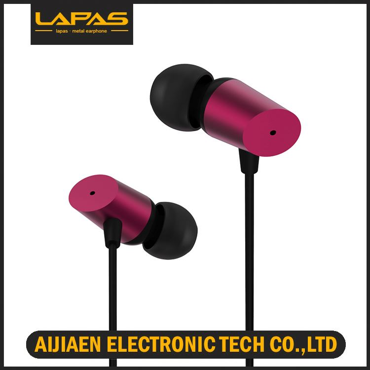 Portable Mini Universal 3.5mm In-Ear Stereo Earbuds Earphone With Mic For Cell Phone Earphone Headphone