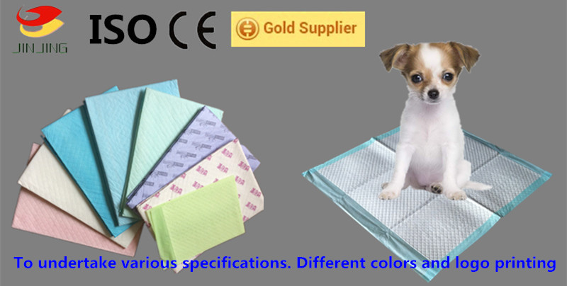 Disposable Pet Pads