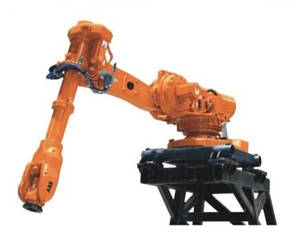 Très Bras robotique industrielle et haut niveau palettiseur/commercial  DX27