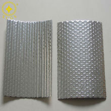 foil bubble foil wrap/reflective insulation