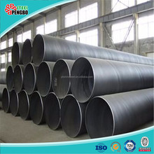 30 inch large-diameter carbon seamless steel pipe