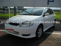 Toyota Corolla Runx used car Year 2002