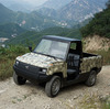 China Made In High Performance Small Electric Car For Sale