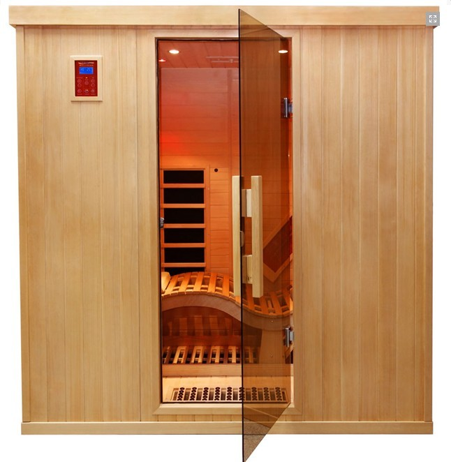 how to buy an infrared sauna