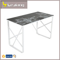 Italy design study cum computer table cheap computer desk