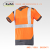Latest Shirts Pattern High Visibility Custom