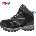 2018 China shoes breathable men hiking shoe