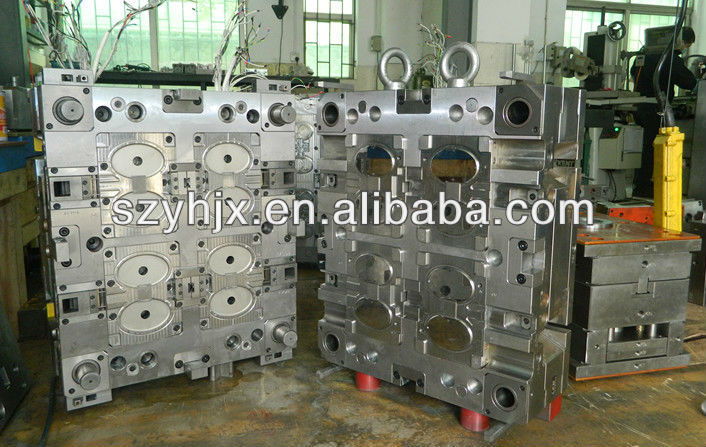 custom cosmetic product mould