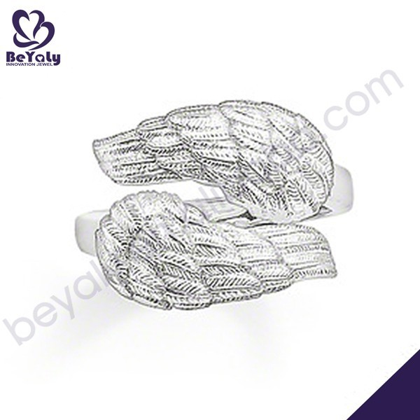 hot sale fashion silver cnc jewelry machine wedding ring