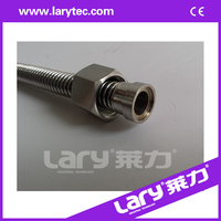 Lary China high stainless steel quality expansion joint bellows