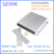 shenzhen power distribution box aluminum extruded enclosures box