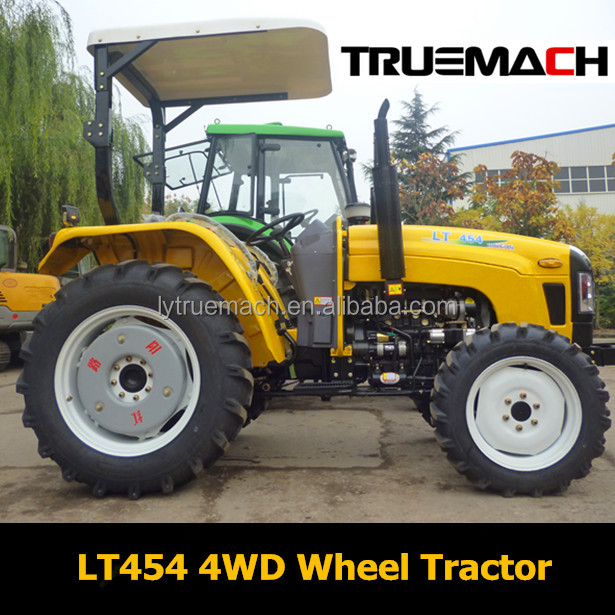 45HP 4WD Farm Agricultural Tractor