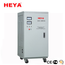 Single-phase 30KVA ac automatic svc voltage stabilizer circuit
