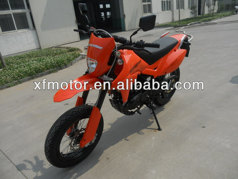 chinese 125cc street bike