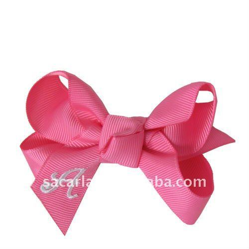 initial bows