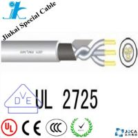 Wires And Cables 120Kv Ul2725 Usb2.0 High Voltage Speed Shielded Cable