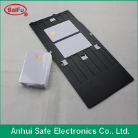 Good price for epson R300 R390 ID card tray