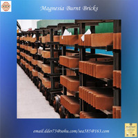 FC Magnesia bricks for converter