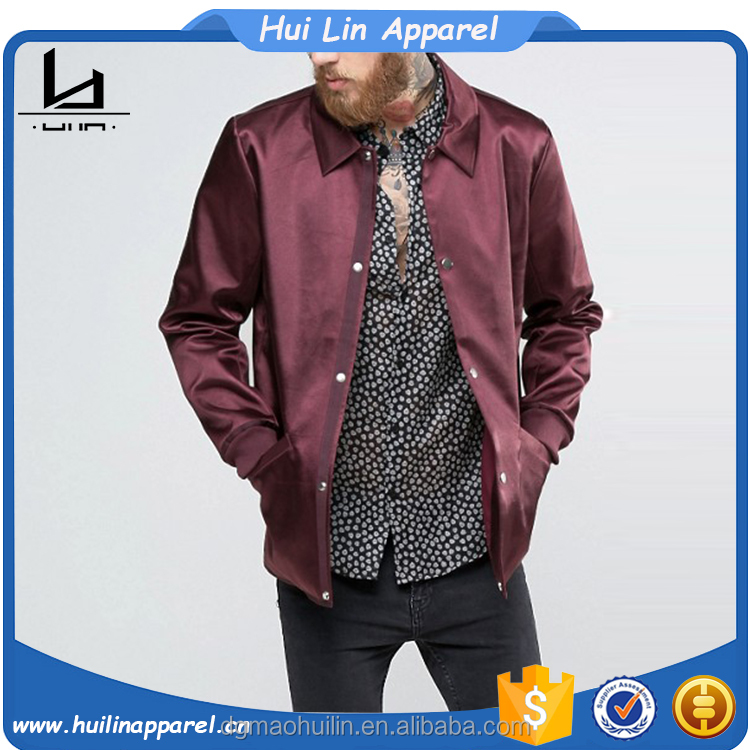 bestseller 2017 plain mens bomber jacket